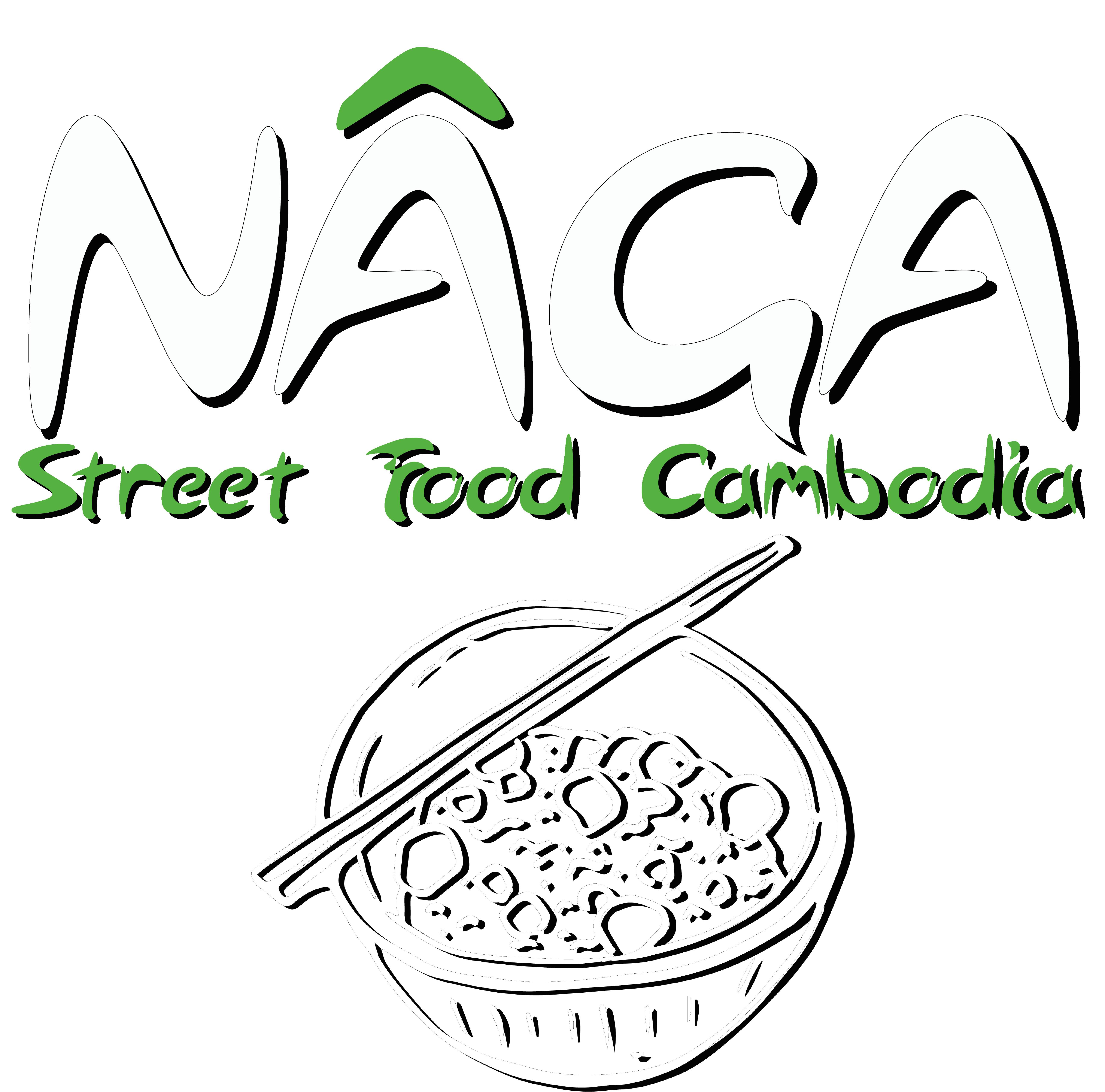 Logo Nâga Sophia combodia street food